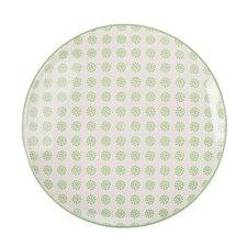 "Ooh La La 8"" Zoey Salad Plate (Set of 4)"