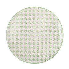 "Ooh La La 8"" Zoey Salad Plate (Set of 4)"