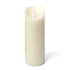 "Mystique 9"" Flameless Candle"