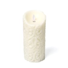 "Mystique 7"" Flameless Candle"