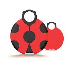 Animal House Ladybug Cutting Board/Trivet