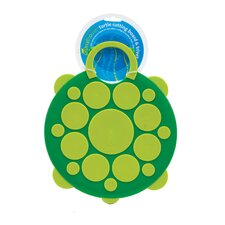 Animal House Turtle Cutting Board/Trivet