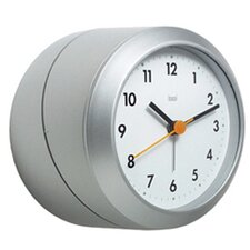 "6"" Twister Logic Desk / Wall Clock"