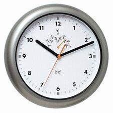 """10.5"""" Aquamaster Wall Clock"""