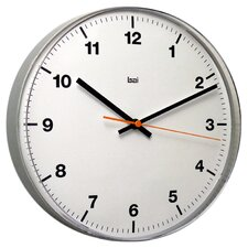 "11"" Lucite Wall Clock"