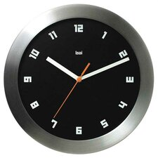 "11"" Milan Wall Clock"
