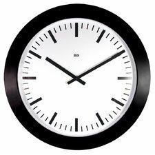 "Oversized 26"" Jumbo Railroad Wall Clock"