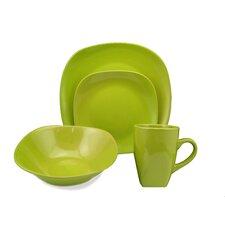 Morella 16 Piece Dinnerware Set