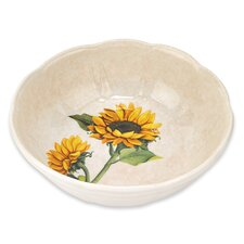 "Sunflower 11"" Bowl"