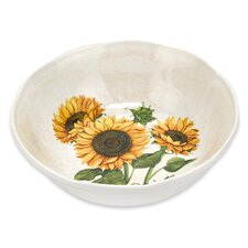 "Sunflower 13"" Bowl"