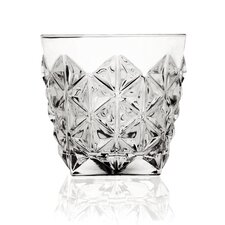 Enigma 10 oz. Old Fashioned Glass (Set of 6)