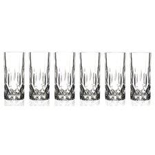 Opera RCR Crystal Highball Glass (Set of 6)