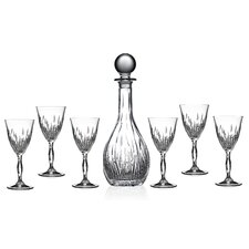 7-Piece Decanter Set