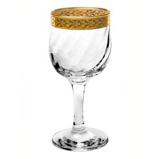 Venezia White Wine Glass (Set of 4)