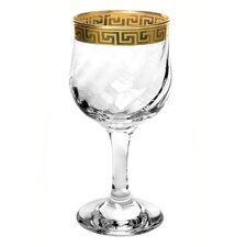 Florence Red Wine Glass (Set of 4)