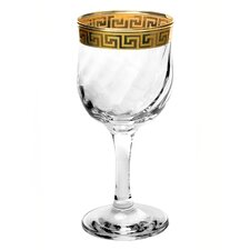 Florence White Wine Glass (Set of 4)