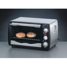 Back & Grill Ofen 1200W
