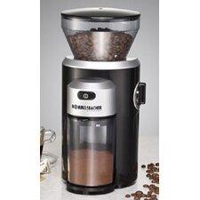 150W Kaffeemühle mit Kegelmahlwerk