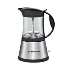 365W Espressokocher Presso Cristallo
