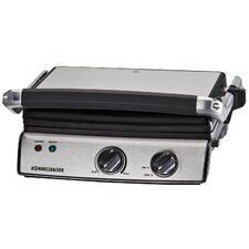 2000W Nonstick Table Grill