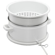 Juicer Attachment for Auto-Preserving Cooker