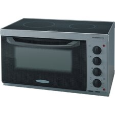 Kleinküche Kitchen Master 22 L 3000W