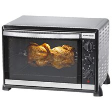 Back & Grill Ofen 42 L 1800W