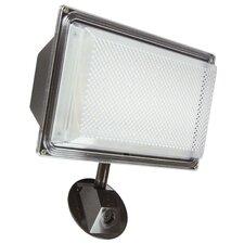 1 Light Outdoor Flush Mount Security Light