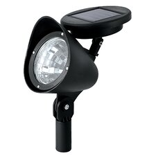 Solar LED Spot Light (Set of 2)