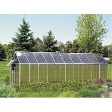 Monticello 8 Ft. x 20 Ft. Mojave Greenhouse