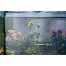 Eden Rectangular Raised Garden Enclosure