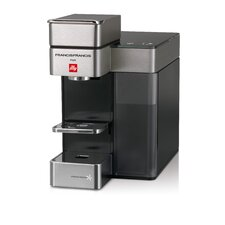 Francis Francis for illy Y5 Duo Espresso and Coffee Maker