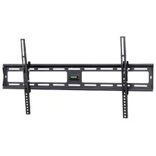 """Ultra-Slim Tilting Wall Mount for 37""""-65"""" LED/LCD Screen"""