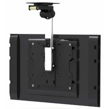 "Folding Ceiling Mount for 17""-37"" TV"