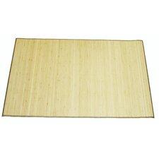 Natural Bamboo Rayon Mat