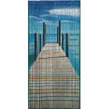 Pier Single Curtain Panel