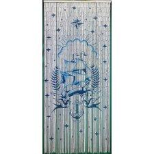 Fantasia Single Curtain Panel