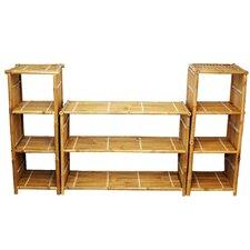 """36"""" Oversized Set Bookcase"""