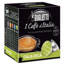 l Caffe D'italia DeCa Capsules