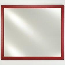 Signature Plain Wall Mirror