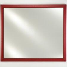 Signature Framed Wall Mirror