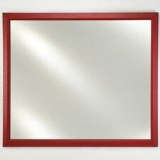 Signature Edge Plain Wall Mirror