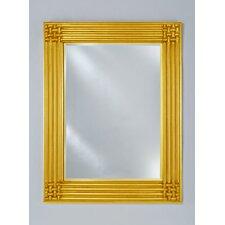 Estate Framed Wall Mirror