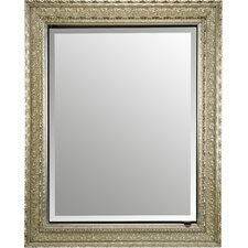 Signature Bevel Wall Mirror