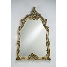 Timeless Traditionals Wall Mirror