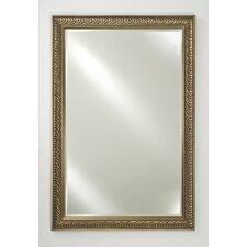 Signature Frameless Plain Wall Mirror