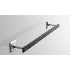 Grip Wall Mounted Towel Bar