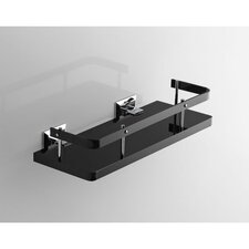 "Grip 3.15"" Bathroom Shelf"