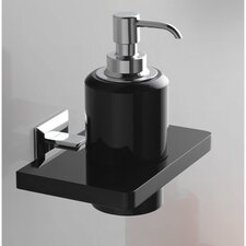 Liquid Soap Dispenser with Mounting