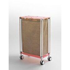Linen Cart with Jute Bag